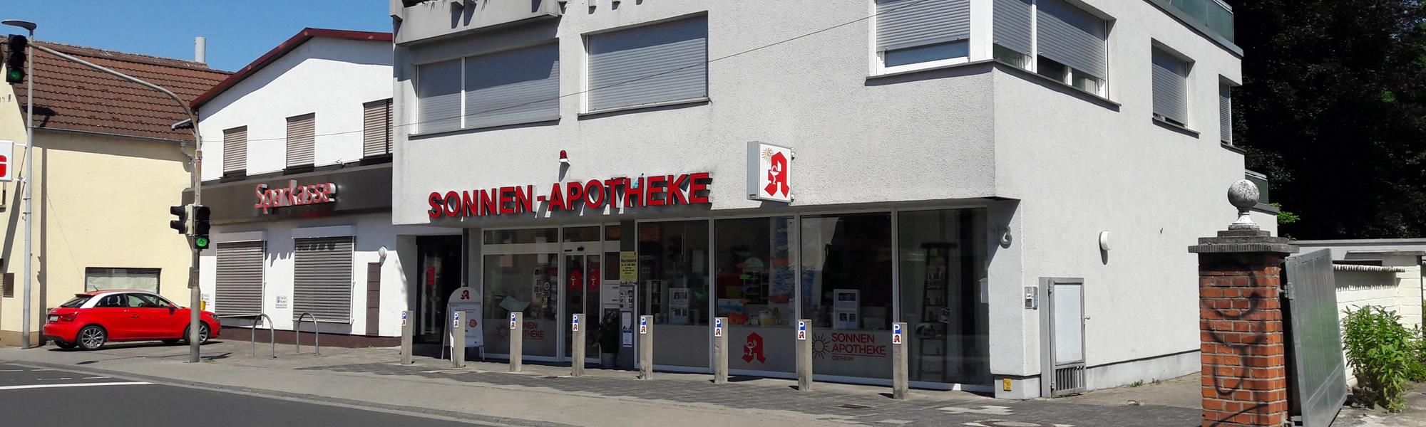 Sonnen-Apotheke Ostheim