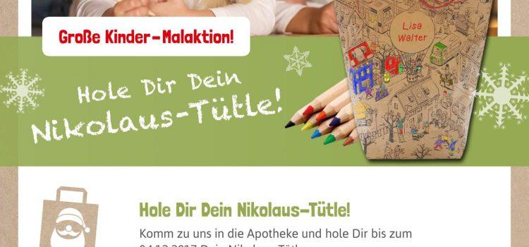 Nikolausaktion-Wimmeltütle-Kinder
