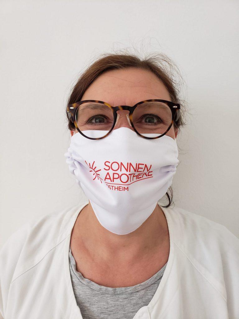 Masken-Gesundheitsschutz für Mitarbeiter